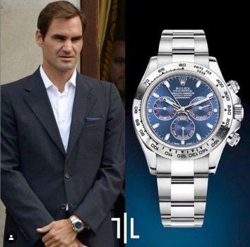 Ora Federer