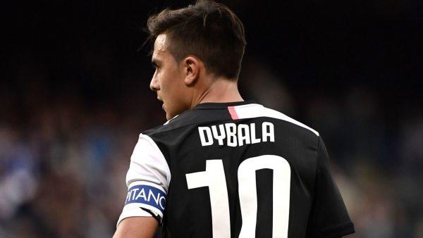 Skysports Paulo Dybala Juventus 4734953