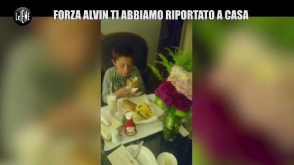 Alvin 5