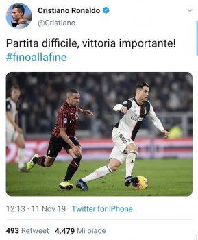 Ronaldo Reagim