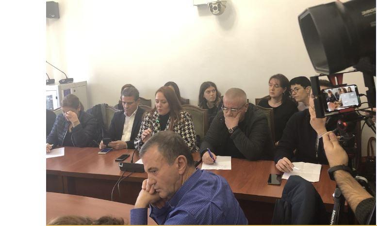Shoqatat E Medias 1