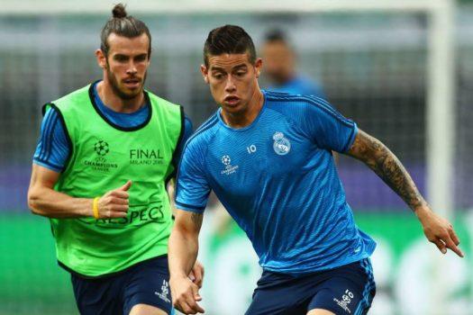 Bale James