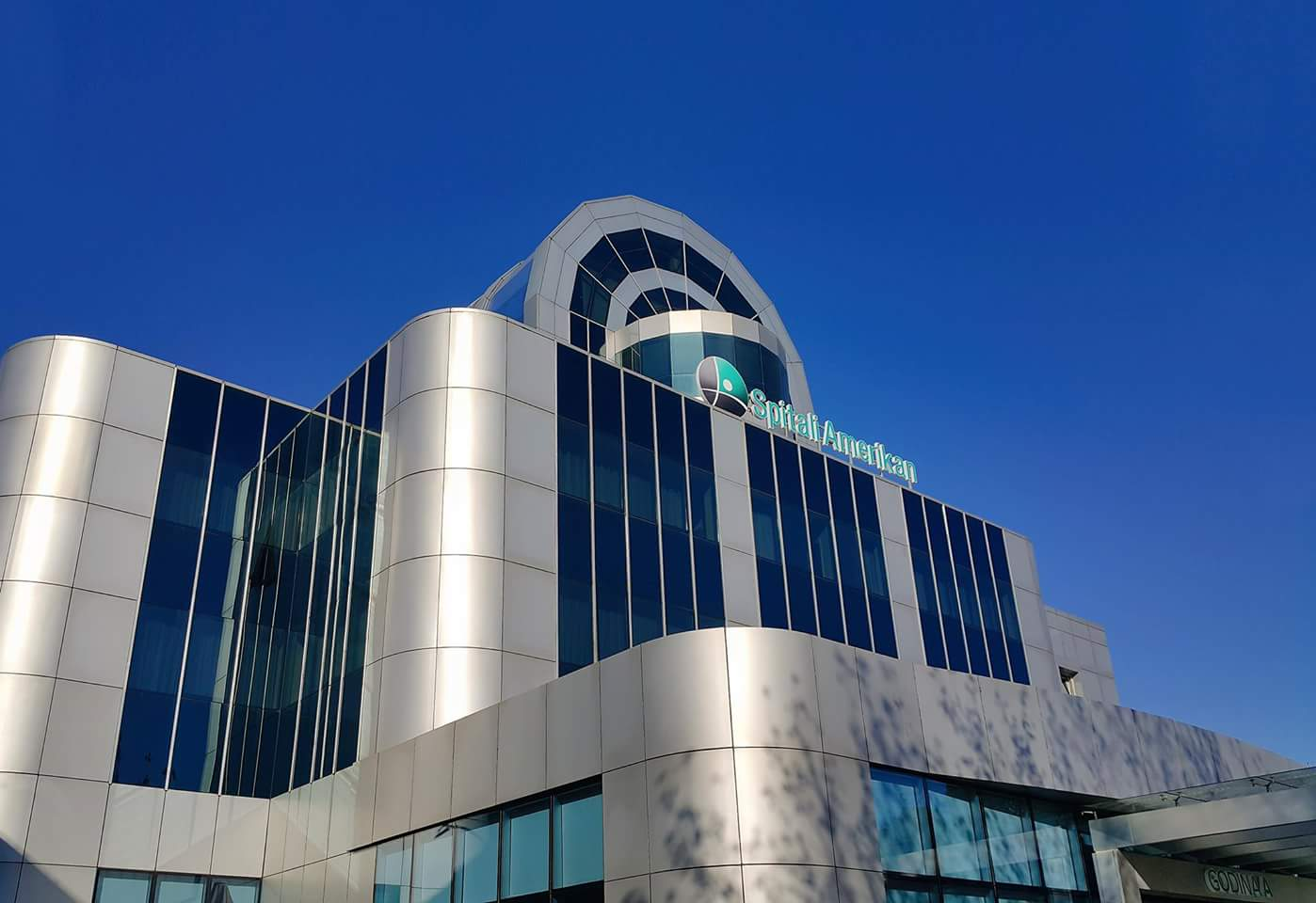 Image result for spitali amerikan