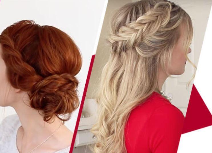 Modele Flokësh Të Frymëzuara Nga Stilistët Në Pasarelat E Këtij Viti
