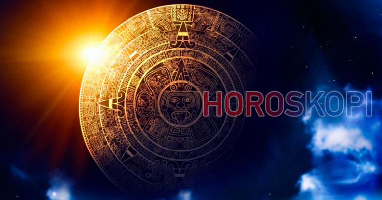 Horoskopi për ditën e sotme  18 janar 2019