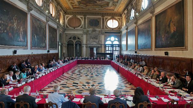 Komisioni I Venecias Ok