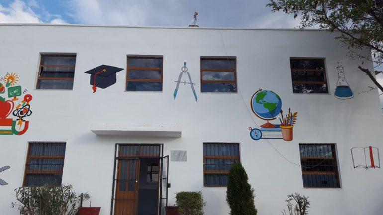 Shkolla E Mengelit (8)
