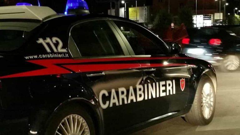 Carabinieri Notte 5 2