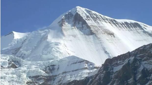Mali Gruja Nepal