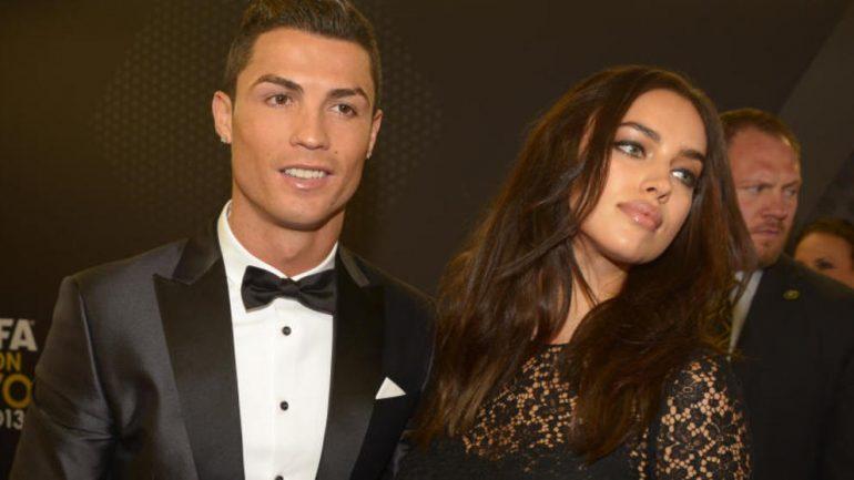 Ronaldo Irina