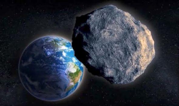 Asteroid 3200 Phaethon 883915
