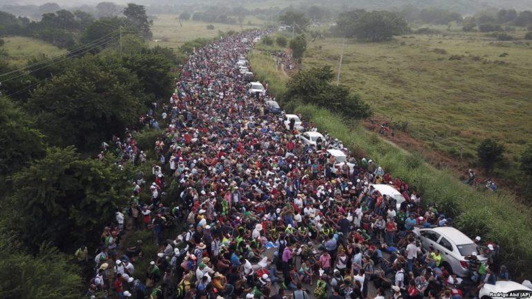 Emigrante Drejt Shba