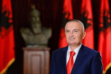 Ilir Meta President Profil