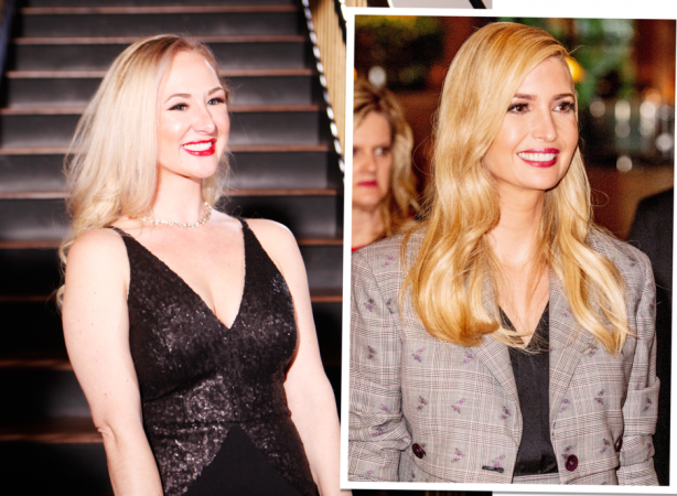 Ivanka Plastic Surgery Reveal Lede