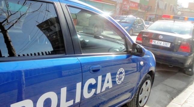 Policia Shqiptare 0