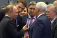 Putin Pence