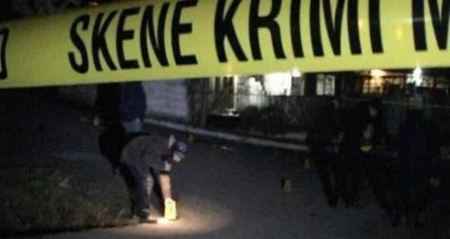 Vrasje Ne Durres