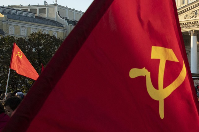Flamur Sovjetik