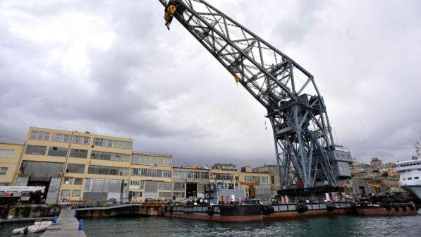 Porti Genova