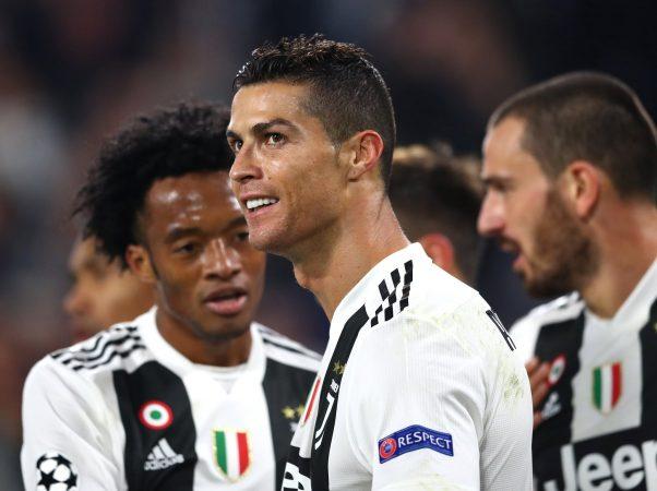 Ronaldo Cele 1