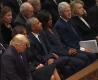 Funerali I Bush