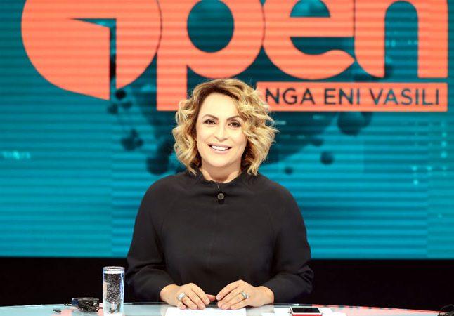 Eni Vasili