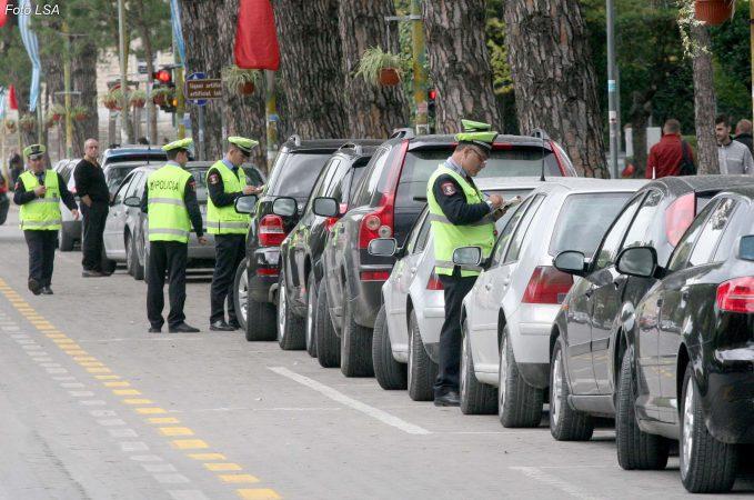 Polic Gjoba