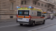 Videoblocks Italian Emergency Paramedic Ambulance With Siren Rome Italy Revrkwekb Thumbnail Full04