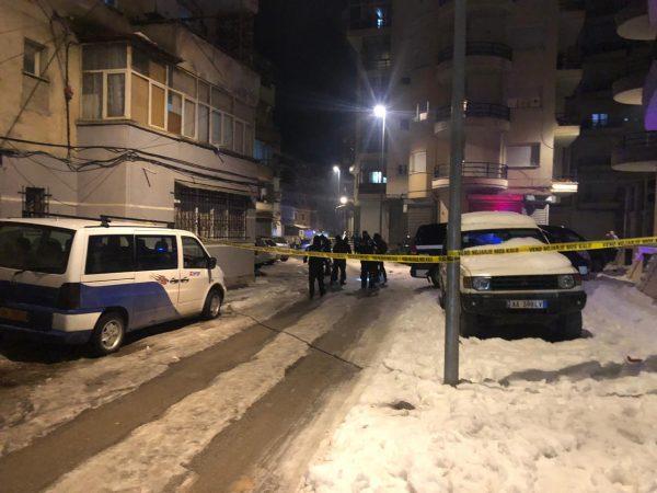 LAJM I FUNDIT  Vritet me armë zjarri një person në Korçë