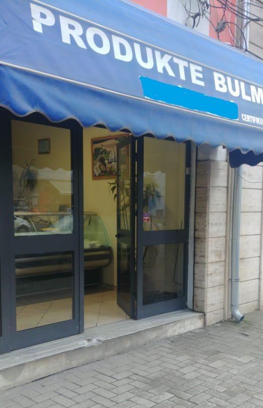 Dyqani I Vjedhur Durres (2)