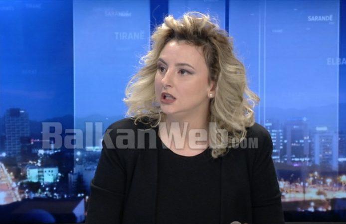 Erisa Xhixho