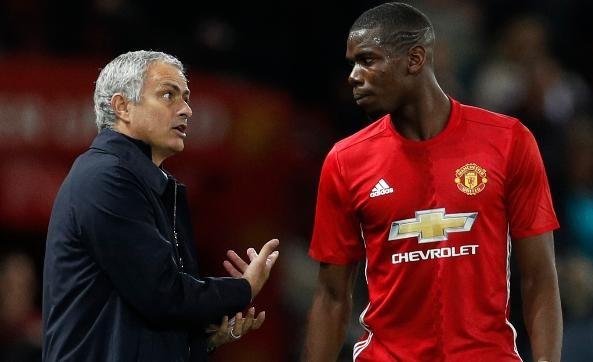 Mourinho flet pas shkarkimit nga United  ja çfarë thotë për Pogba