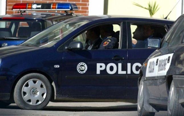 Policia Sarande