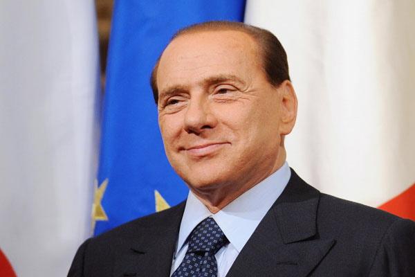 Rikthehet Silvio Berlusconi  do të kandidojë në zgjedhjet e PE së