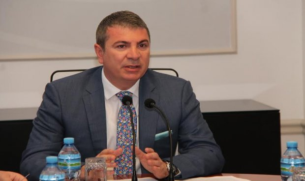 Damian Gjiknuri