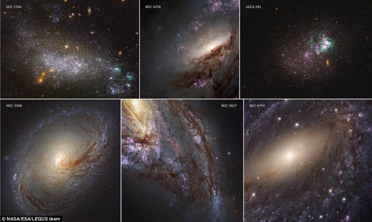 Galaxyok