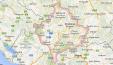 Kosova Harta 1