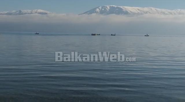 Mbytet Peshkatari Në Pogradec