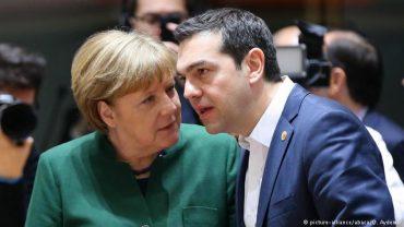 Merkel Cipras