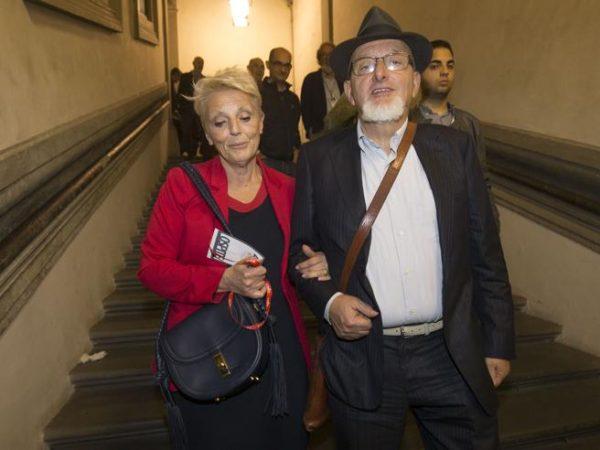 Consip Chiesta Proroga Indagine Anche Papa' Renzi E Altri 10 Foto Archivio