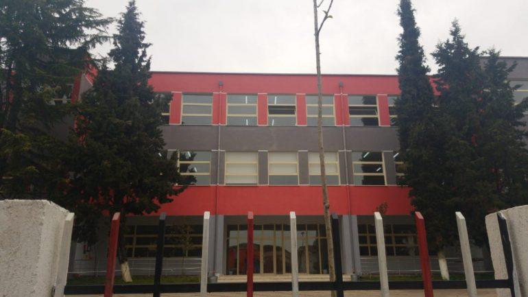 Kavaje Shkolla (2)