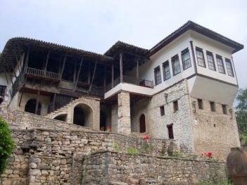 Muzeu Etnografik Ne Berat 560x420