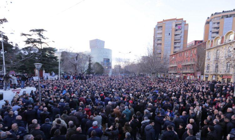 Protesta Pd (2)