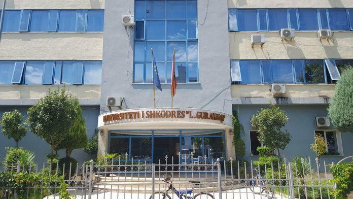 Universiteti Shkoder