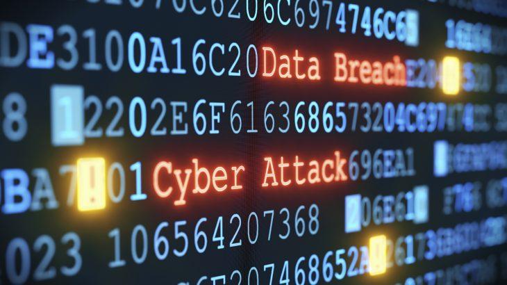 Cyber Attack Data Breach 730x410