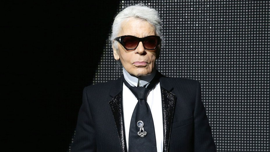 Karl Lagerfeld Getty H 2019
