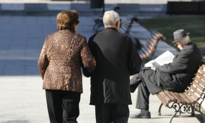 Pensioniste