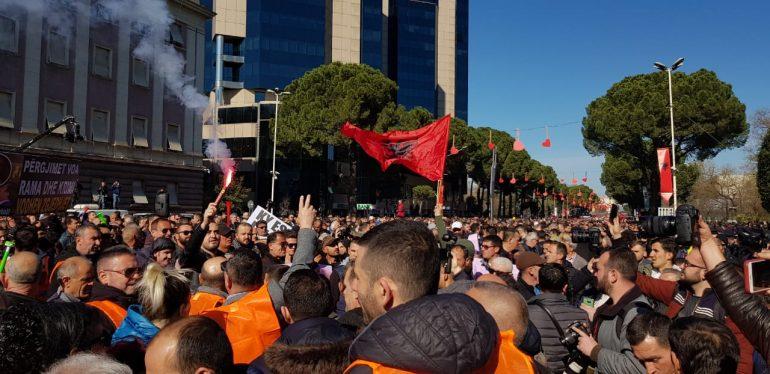Protesta Opozita (18)