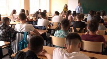 Shkolla Serbi