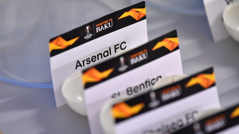 Uefa Europa League 2018/19 Quarter Final, Semi Final And Final Draws
